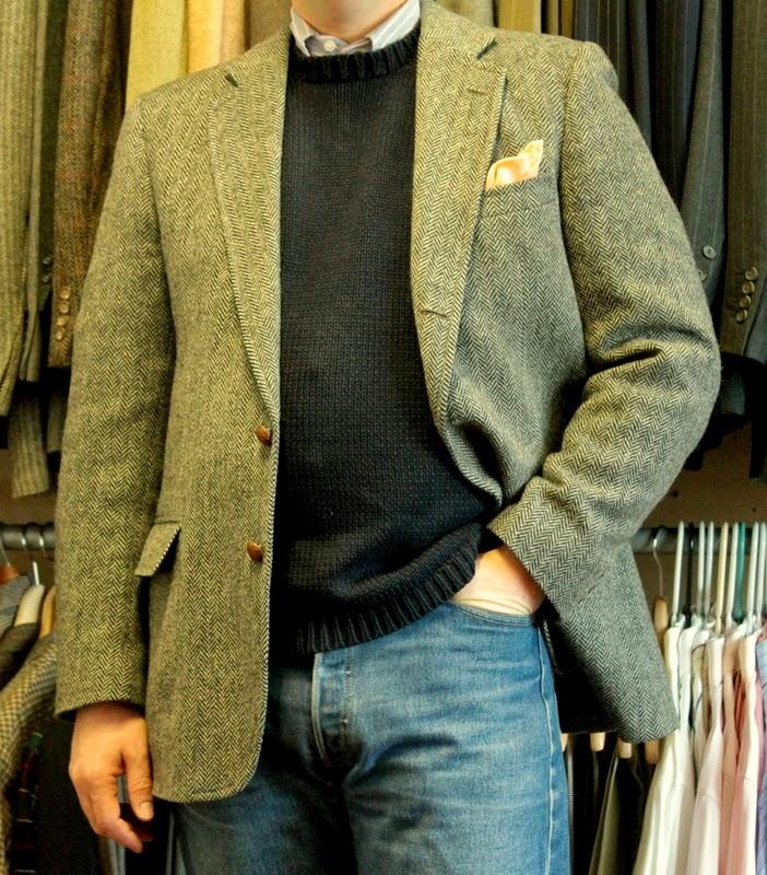 2bc806defa95 An Affordable Wardrobe  Tweed For Spring