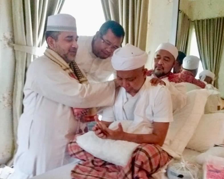 Ajaran Ust Arifin Ilham yang Membekas di Hati Ust Yusuf Mansur