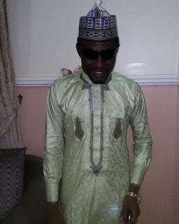 Nura M Inuwa Kaddara