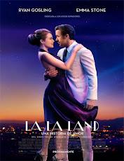 pelicula La La Land (La ciudad de las estrellas) (2016)