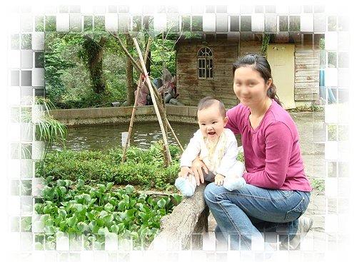 千戶傳奇生態農場|三峽農場