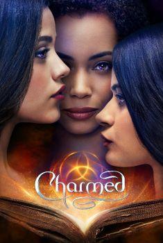 Charmed 1ª Temporada Torrent - WEB-DL 720p Dual Áudio