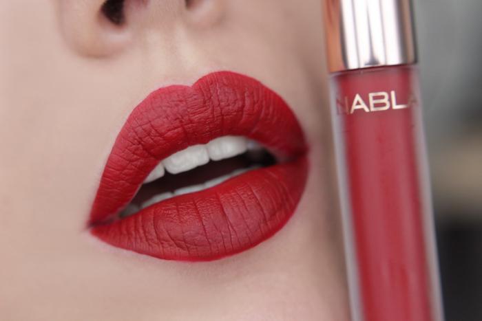 nabla matte liquid lipstick Rumors
