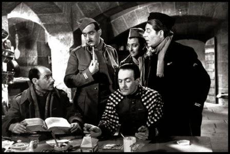 La gran ilusión (Jean Renoir, 1937)