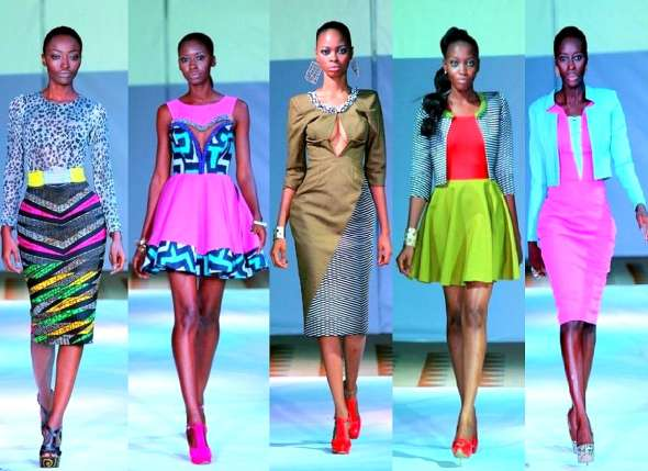 Ghwhitehaus Top 5 Designers Putting Ghana On The International Stage