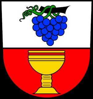 Vigneron poète  DEU_Ballrechten-Dottingen_COA