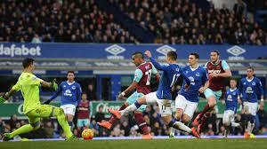 Everton vs West Ham Live Stream online Today 29 -11- 2017 England Premier League