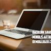 Guest Post Indonesia: Menerima Tanam Backlink Gratis Di Blog Mogloger