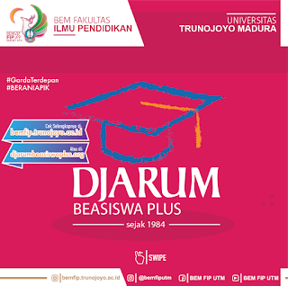 Djarum Beasiswa Plus 2019