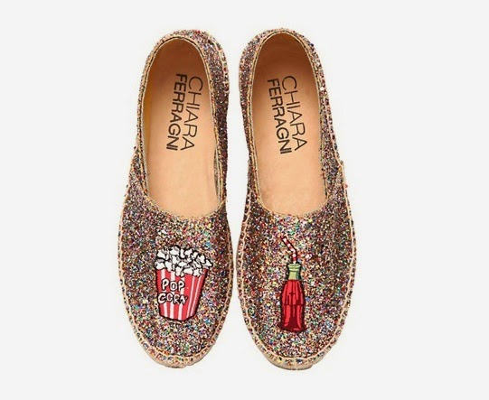 Over SequinZapatos Ferragni All Over Chiara All Chiara Ferragni SequinZapatos All CBdroxe