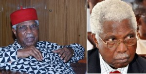 Alex Ekwueme (Late) Biography: 12 Things You Don't Know About Him