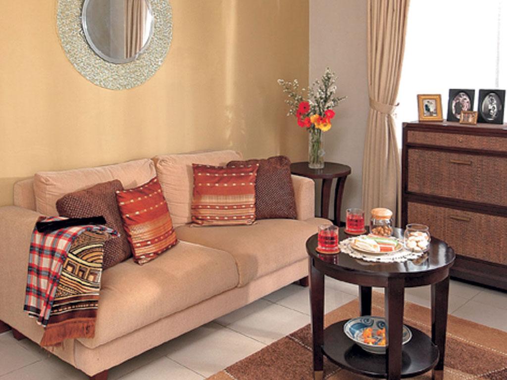 53 dekorasi ruang tamu minimalis sederhana yang terlihat
