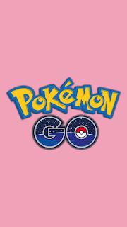 Wallpaper Pokemon GO Pink para celular Android e Iphone