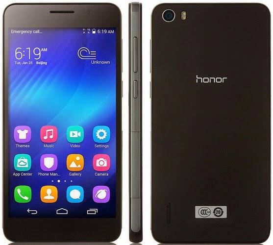 Daftar Lengkap Harga Hp Huawei Honor Vision Ascend Terbaru