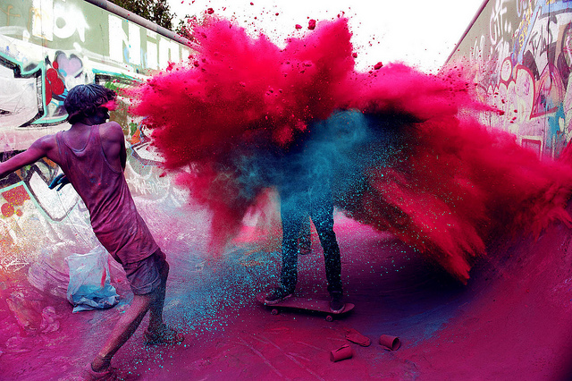 Happy Holi Images HD Wallpapers Free Download 22