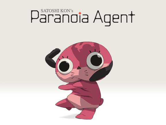 Kumpulan Foto dan Video paranoia agent