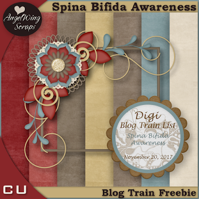 •❤• Spina Bifida Awareness •❤•