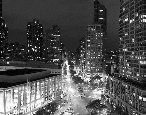 Fem tänkvärda citat om New York