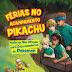 [RESENHA] Férias no acampamento pikachu - Alex Polan