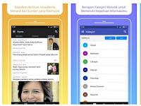 4 Aplikasi Baca Berita Indonesia Terbaik Di Android