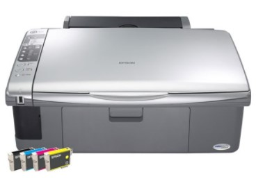 driver pour imprimante epson stylus dx5050