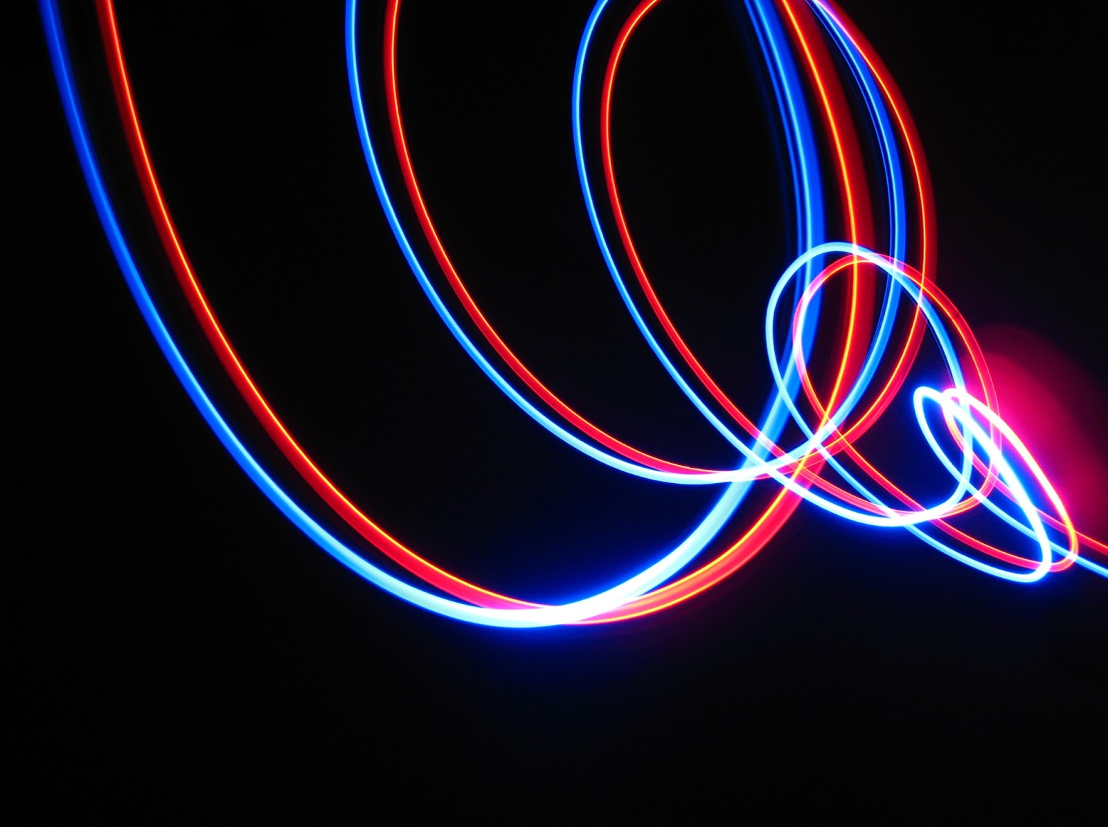 Neon HD Wallpaper Free Download - Neon Lights