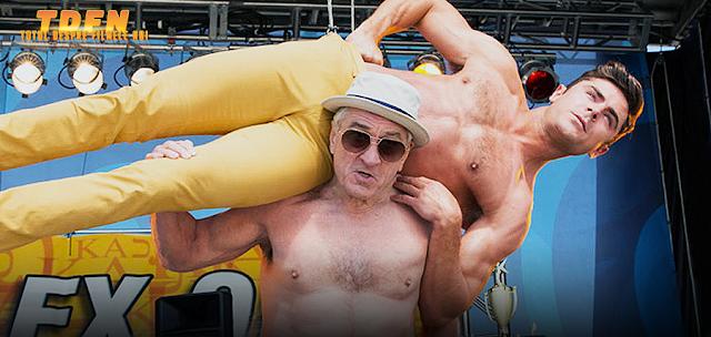 Petrecerile o iau razna în primul trailer cu limită de vârstă al comediei Dirty Grandpa