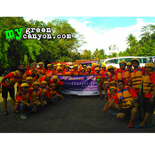 Mygreencanyon Tour Dan Travel