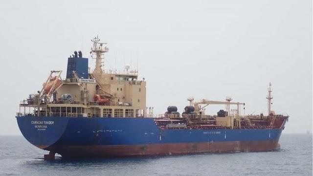 Πειρατεία σε δεξαμενόπλοιο ελληνικών συμφερόντων - Οι πειρατές απήγαγαν 13 ναυτικούς