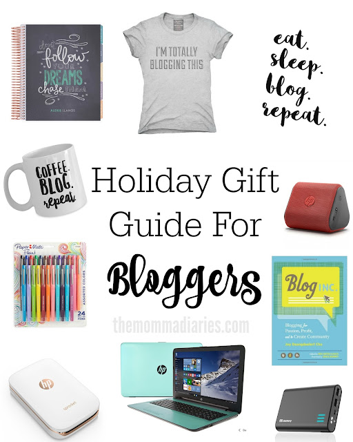 Holiday Gift Guide For Bloggers, Blogging Gift Guide, Blog Gift Guide, Gifts for Bloggers, Tech Gift Guide, Techie Gift Guide, Gifts for her
