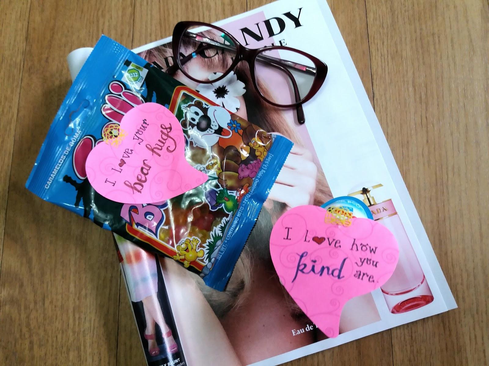 poshmakeupnstuff.blogspot: DIY Boyfriend Gift Ideas