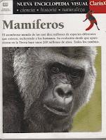 MAMIFEROS TAPA