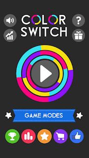 Color Switch v9.9.0 Mod