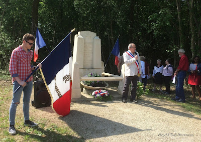 French Village Diaries Victory in Europe 8 mai 2018