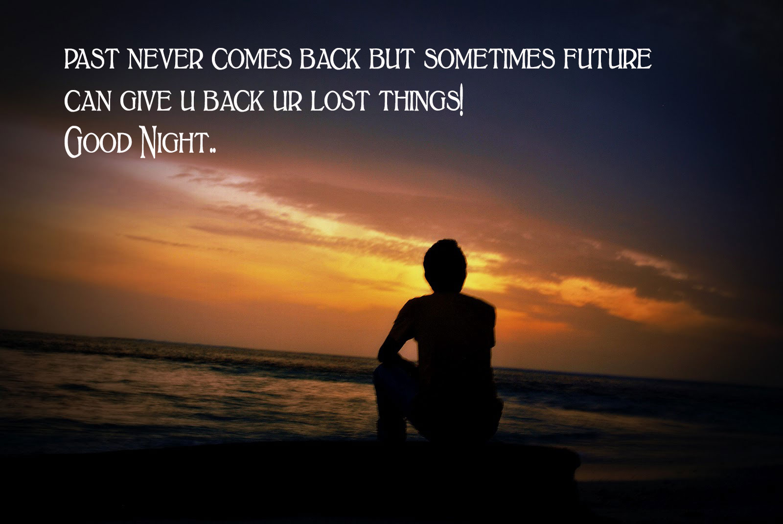 Nice Good Night Quotes With Images