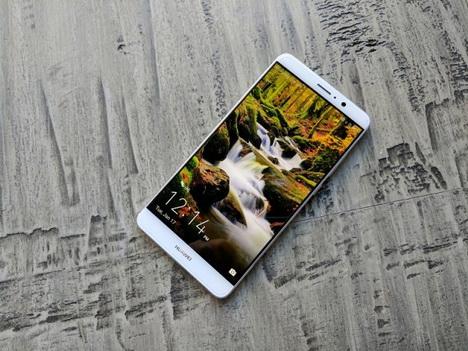Harga Huawei GR5 2017 dan Spesifikasi