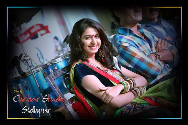 Gujarati Singer Kinjal Dave