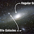 Apa itu Galaksi Satelit?