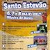 Festa de Santo Estevão 2017