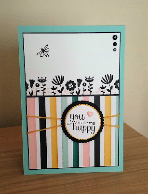 paperjay crafts, flirty flowers, whole lot of lovely
