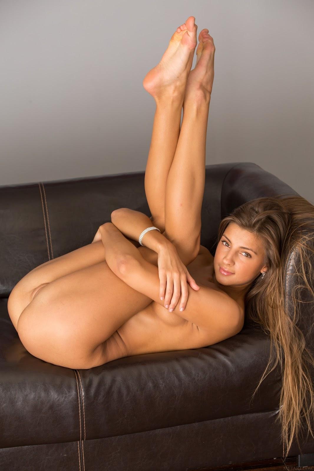 Maria Zhgenti Nude