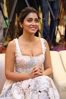 Shriya Sharan in Gorgeous Sleeveless Glittering short dress at Paisa Vasool audio success meet ~  Exclusive Celebrities Galleries 040.JPG
