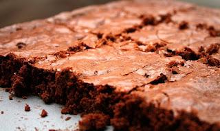 Resep Brownies Coklat Menggunakan Tepung Singkong