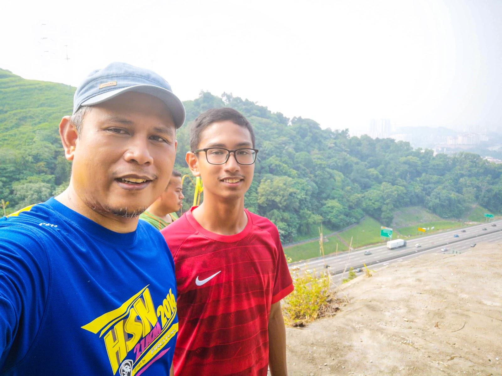 Kota Damansara Community Forest (KDCF) - Dengan Haris