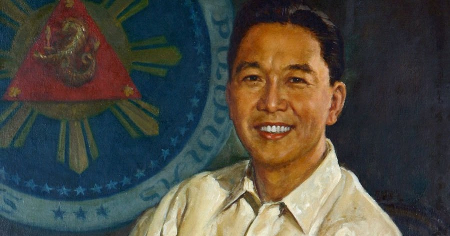 from Jacob talambuhay ng dating pangulong ferdinand marcos