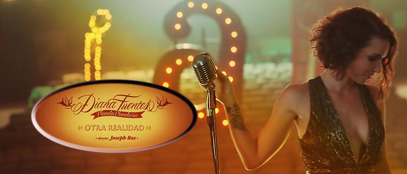 Diana Fuentes - ¨Otra realidad¨ - Videoclip - Dirección: Joseph Ros. Portal Del Vídeo Clip Cubano