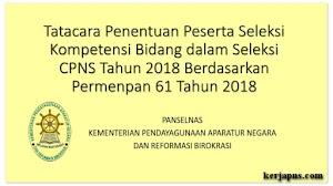 Penjelasan Permenpan 61/2018 Tentang Peserta Yang Berhak Ikut SKB