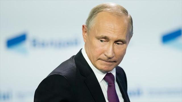 Putin: Ingeniería genética humana, más temible que armas atómicas