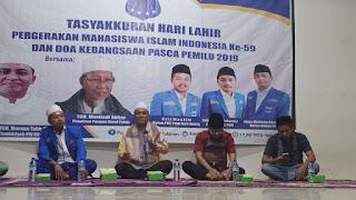 Pasca Pemilu, PKC Gelar Doa Kebangsaan dan Pesan Pemuda Jangan Jadi Provokator