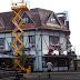 Principal ponto turístico de Blumenau (SC) passa por melhorias
